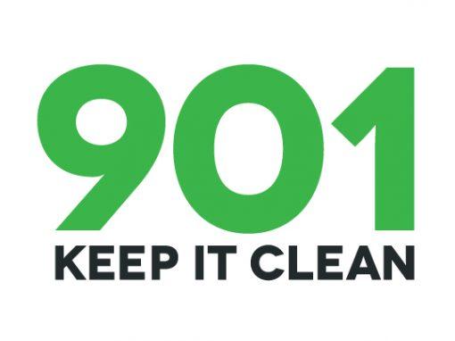 901 Keep it Clean