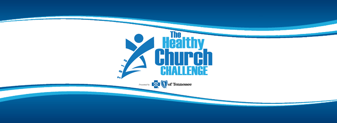 The Healthy Church Challenges