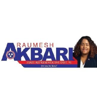 Raumesh Akbari