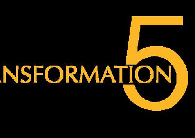Transformation50 logo
