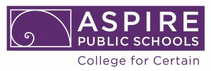 ASPIRE Public Schools Open House this Week