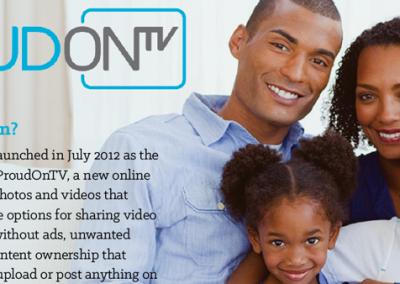 ProudOn TV