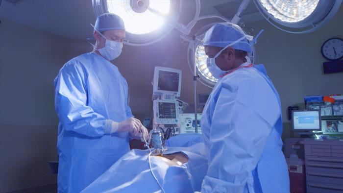 Saint Francis Hospital - Memphis Robotics Commercial