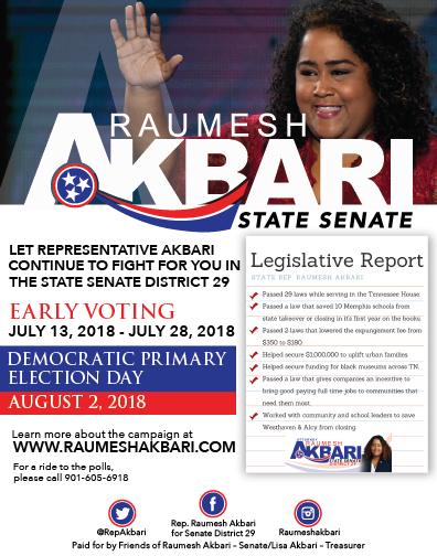 Akbari-handbill