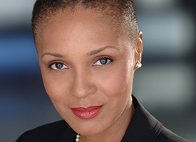 """Pulitzer Center Partners with Playwright Gloria J. Browne-Marshall on the Play """"Shot-Caught A Soul"""""""