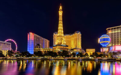 Frontier Airlines announces nonstop Memphis-Las Vegas service with flights running two times weekly starting August 12