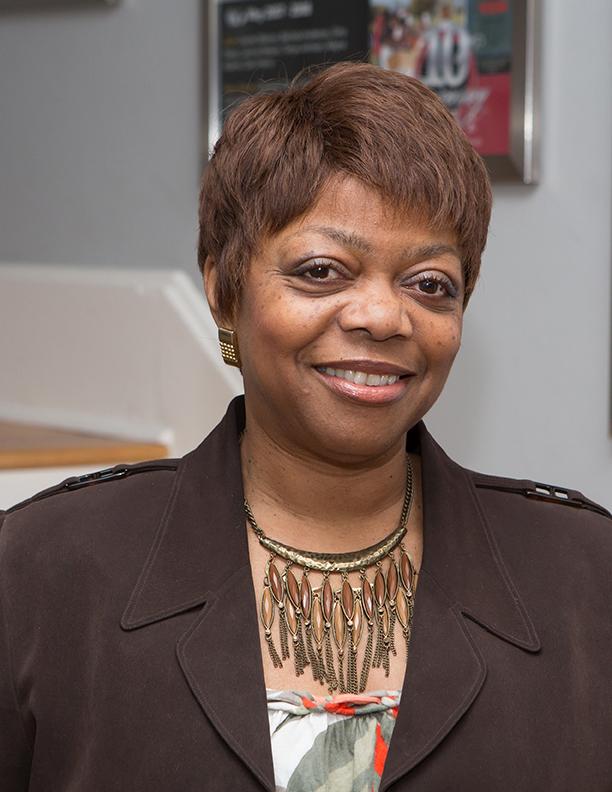 Regina Harris Jones