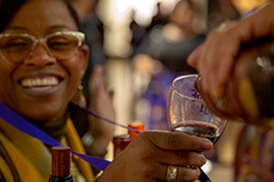 The Vintage901® Wine, Food, and Music Festival 2021 Announcement: A celebration of life, culture and each other
