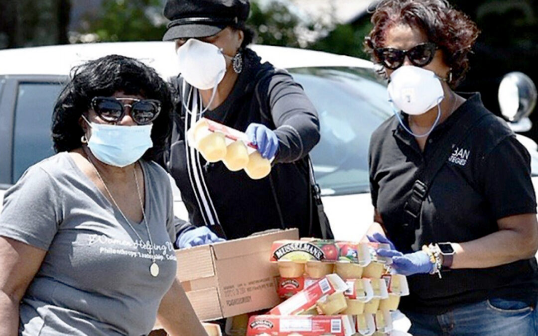 The Women's Foundation for a Greater Memphis will host the fourth 38126 COVID-19 Response Project event providing 500 families with food and other direct resources