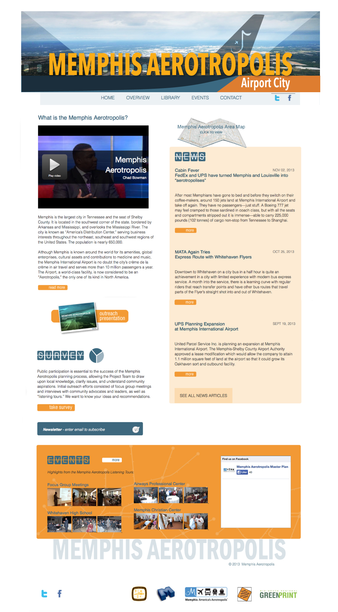 Web Design by CMG